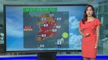 [날씨] 밤낮없는 찜통더위, 오후 소나기...주말 폭염 맹위 / YTN