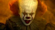 It Chapter 2 : Exclusive Featurette - Pennywise - 2019 Stephen King