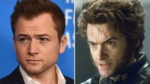 Taron Egerton Addresses Fans' Call for Him to Play Wolverine in a Marvel Movie