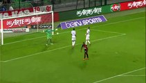 16/08/14 : Paul-Georges Ntep (87') : Rennes - Evian TG (6-2)