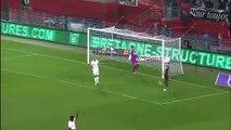 29/11/14 : Ola Toivonen (19') : Rennes - Monaco (2-0)
