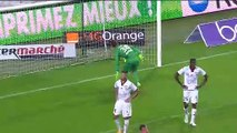25/04/15 : Anders Konradsen (90') : Rennes - Nice (2-1)