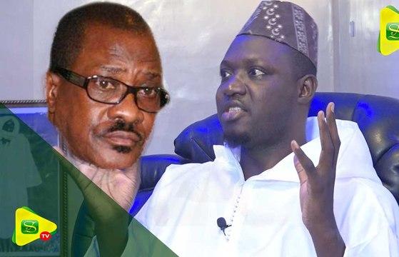 Interprétation du discours de Madické : Serigne Modou Bousso Dieng prend sa défense