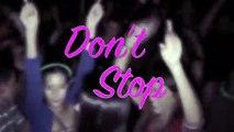 Stonny Love - Don't Stop