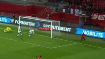 22/11/15 : Ousmane Dembélé (31') : Rennes - Bordeaux (2-2)