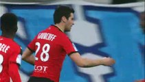 18/03/16 : Yoann Gourcuff (4') : Marseille - Rennes (2-5)