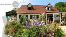 A vendre - Maison/villa - LA GRANDE-PAROISSE  (77130) - 7 pièces - 130m²