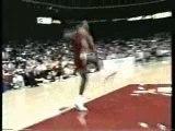 Slam Dunk Contest 1988 - Dominique Wilkins vs Michael Jordan