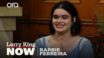 How Barbie Ferreira knew she needed to play Kat on 'Euphoria'