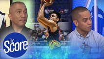 Sting-Rey_ Nambatac is a Special Player | The Score