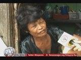 Fears raised over hero dog Kabang's welfare