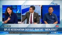 BPJS Kesehatan Defisit, Rakyat Menjerit (4)