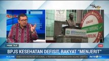 BPJS Kesehatan Defisit, Rakyat Menjerit (3)
