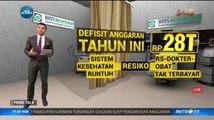BPJS Kesehatan Defisit, Rakyat Menjerit (2)