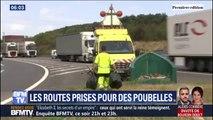 Mégots, canettes, plastiques... Plus d'un Français sur trois jette ses déchets par la fenêtre de sa voiture