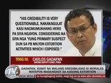 Former PDEA deputy chief: Morales is no hero