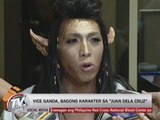 Vice Ganda plays 'tikbalang' in 'Juan Dela Cruz'
