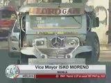 Erap, Isko warn 'colorum' jeepneys in Manila