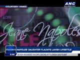 Napoles family's lavish lifestyle bared on social media