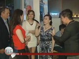 Gretchen not shocked with Claudine-Raymart row