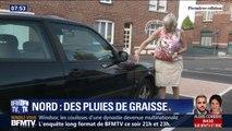 Leurs voitures sont couvertes de taches de graisse, ces Nordistes accusent alors l'usine de frites belge