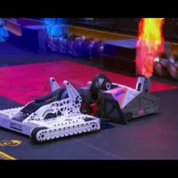 ((WATCH)) BattleBots Season 4 Episode 11 ~ ABC