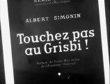 Touchez pas au grisbi -  Jean Gabin, René Dary, Lino Ventura  -1954