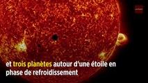 Des astronomes découvrent une planète potentiellement habitable