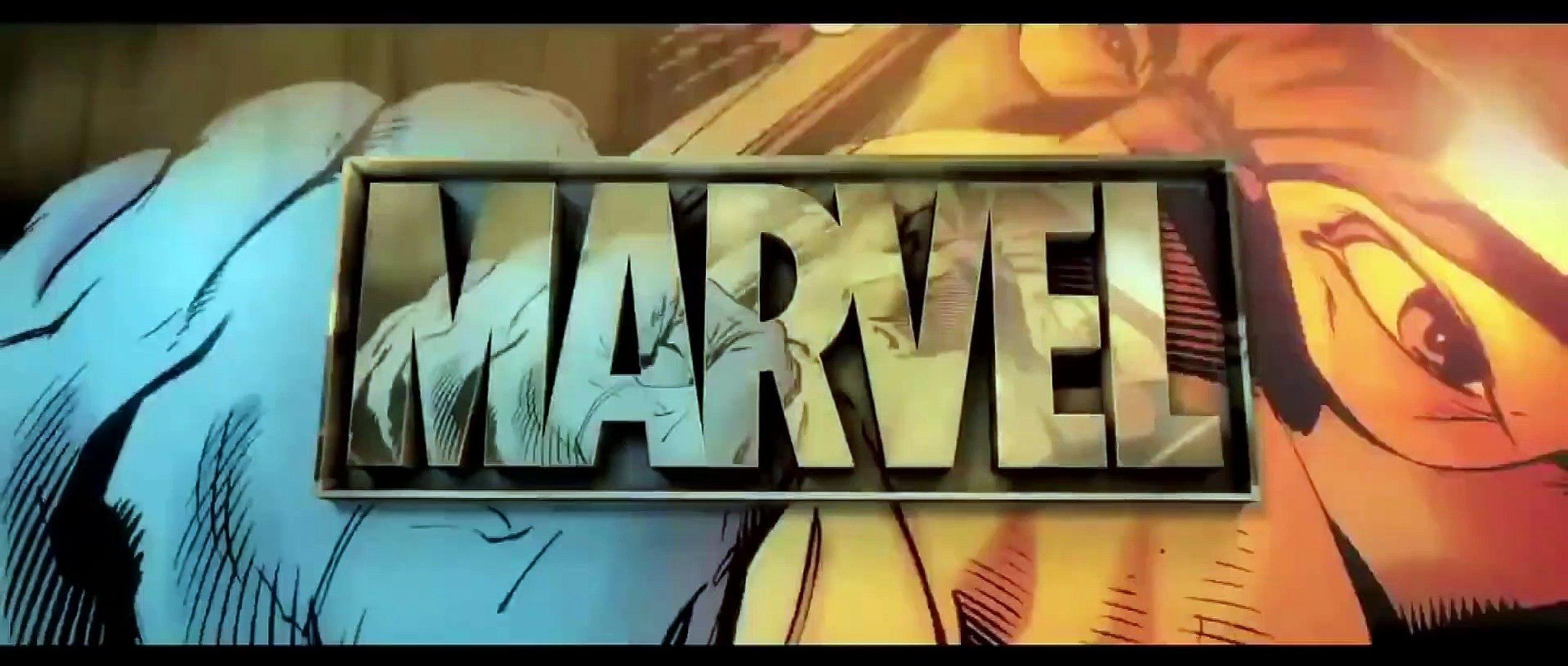 """Avengers 5  _""""Game Over_"""" - Movie Teaser Trailer (2020) HD"""