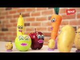 If Mean Girls Were Vegetables
