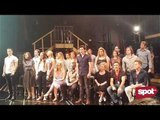 CHECK IT OUT: Les Miserables rehearsals in Manila