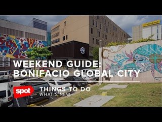 Bonifacio Global City Resource | Learn About, Share and
