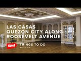 A Tour of Las Casas Filipinas de Acuzar's Gorgeous Oasis in Busy Quezon City