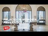 Palacio de Memoria, Parañaque City