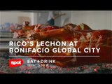 There's More to Rico's Lechon Than Just Lechon