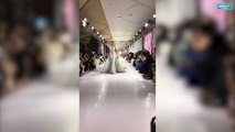 Nadine Lustre, other stars, headline bridal fashion show