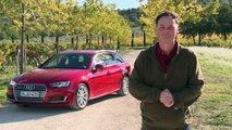 2016 Audi A4 Avant - Test Drive and Full Report