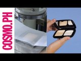 How Mineral Powder Foundation Is Made