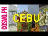 4 Of Cebu's Best Tourist Attractions