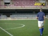 Joga Bonito - C.Ronaldo vs Zlatan