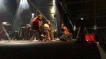 Jazz en baie : Roberta Roman sur la scène Tamaris, jeudi 1er août