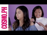 We Challenged Beauty Addicts To Do Their Makeup In 3 Minutes