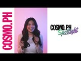 Cosmo.ph Spotlight: Julie Anne San Jose Sings 'Closer' By Chainsmokers