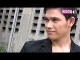 MARTIN ESCUDERO: Cosmo's January 2012 Man On Fire