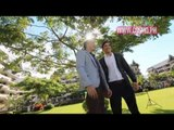Behind The Scenes With DAVID & ANTHONY SEMERAD, June 2012 Cosmo Online Hunks