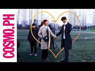 6 Korean Celebrity Couples Who Look Perfect Together