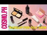 Makeup Essentials For Girls With Oily Skin