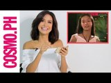 Erich Gonzales Reacts To Her 'Star Circle Quest' Audition Video