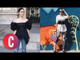How To Dress Up Your Jeans, According To Heart Evangelista