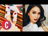 How To Take Perfect Shoefies Like Heart Evangelista